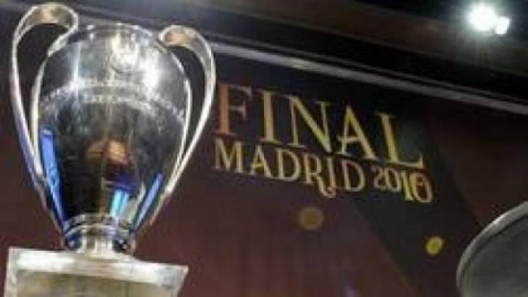 Τι νούμερα έκανε χθες το Champions League;