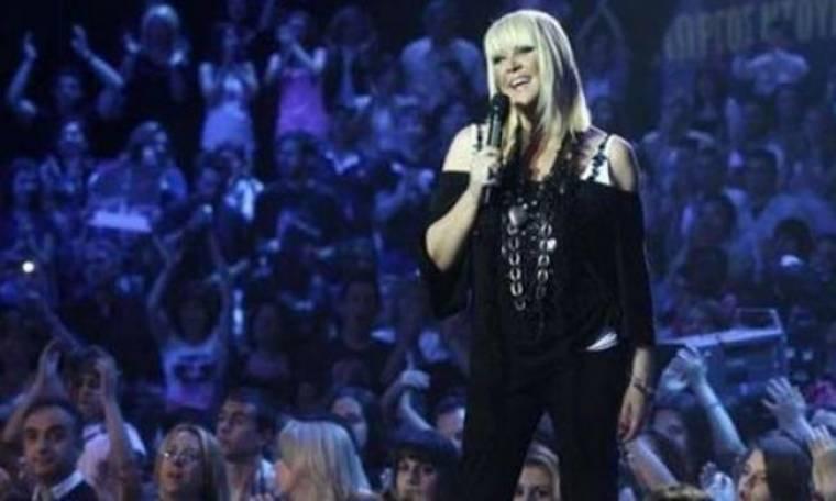 Βίσση-Καρβέλας στο «Greek Idol»