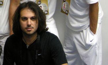 """Λάζος Ιωαννίδης: """"Ο γιος μου είπε πρώτη φορά Opa, την βραδιά του ημιτελικού!"""""""