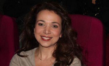 Χριστίνα Αλεξανιάν: «Το συναίσθημα δεν είναι οδηγός  στα πράγματα»