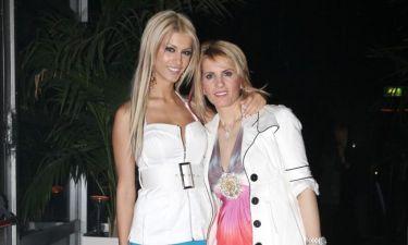 Ποια είναι η μάνα και ποια η κόρη…