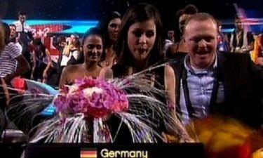 "Eurovision 2010: Στην 8η θέση το ""OPA""- πρώτη η Γερμανία"