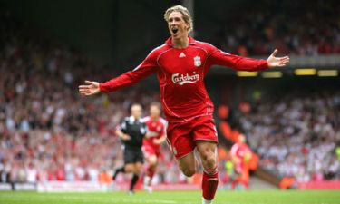 """Fernando Torres: """"Με καλύπτει η Αγγλία"""""""
