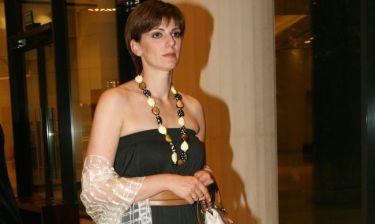 Θεοδώρα Σιάρκου: Η αγάπη της για τα ζώα