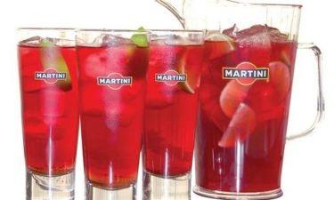 Brand new συνεργασία Dolce & Gabbana με το Martini!