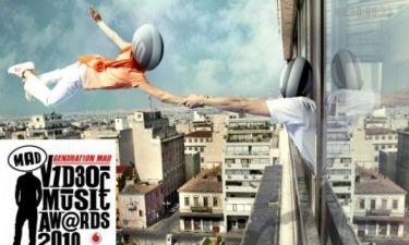 Εκπλήξεις και εντυπωσιακά shows υπόσχονται τα Μουσικά Βραβεία Mad