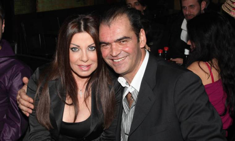 """Γιώργος Τρούπης: """"Σέβομαι την Άντζελα, στα δύσκολα θα είμαι δίπλα της"""""""