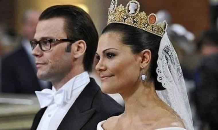 Δείτε τον παραμυθένιο γάμο της πριγκίπισσας Βικτώρια