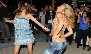 """Δείτε τα highlights από το after party του """"Dancing with the Stars"""""""