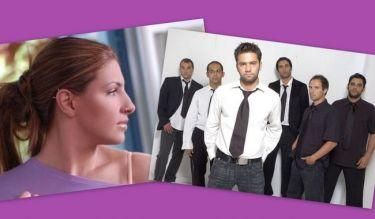 Την Τετάρτη ξεκινούν οι συναυλίες Παπαρίζου-Onirama