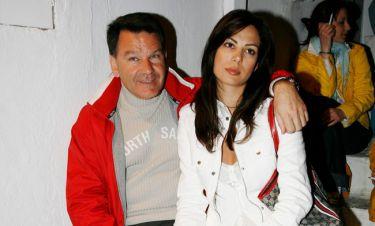 Αλέξης Κούγιας: «Πάντοτε υπήρχε συμπάθεια προς την πρώην σύζυγό μου»