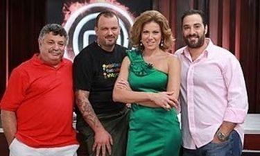 Μανωλίδου: «Το Master Chef θα είναι εξολοκλήρου μαγνητοσκοπημένο»