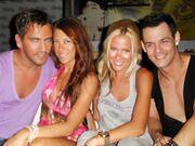 Σύσσωμο το Greek Idol για τον Γιώργο Ντούρο