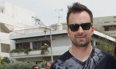 """Μια ανάσα πριν υπογράψει για το backstage του """"X - Factor 3"""" Γιώργος Λιανός"""