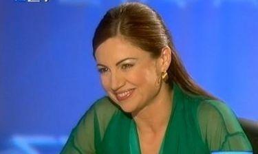 Βίκυ Φλέσσα: Αναλαμβάνει και δεύτερη εκπομπή στη ΝΕΤ