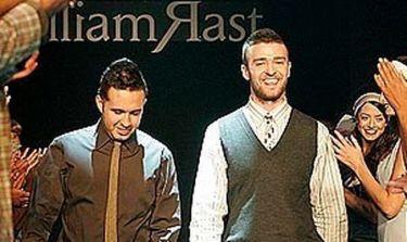 Justin Timberlake... για τον λαό!