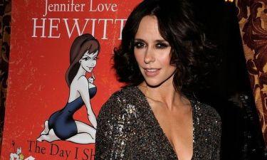 Νέος σύντροφος για την Jennifer Love Hewitt