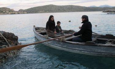 "Video: Δείτε το επίσημο trailer της σειράς ""Το νησί"""