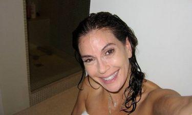 Δεν κάνει πια  Botox η Teri Hatcher και το δείχνει…
