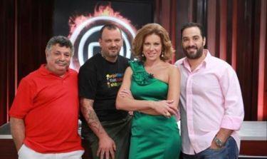 Οι κριτές του «Master Chef» παραδέχονται: Η κουζίνα είναι έρωτας!