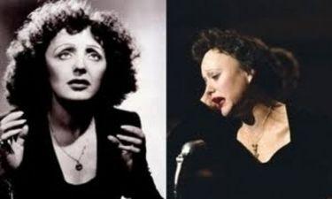 Αφιέρωμα για την Édith Piaf στο θέατρο Λυκαβηττού στις 15 Σεπτεμβρίου!