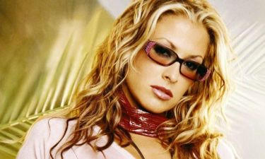 Anastacia: Ακύρωσε τη συναυλία της στα Κατεχόμενα