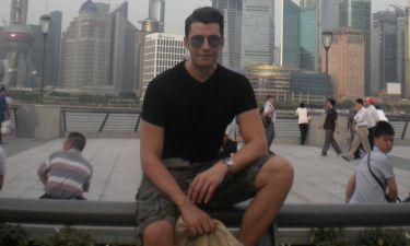 """Νεκτάριος Κυρκόπουλος: """"Τι με συμβούλεψε ο Σπύρος Πώρος πριν φύγω για Σαγκάη"""""""
