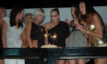 Τι στεναχώρησε την Κωνσταντίνα Πρασσά την ημέρα των γενεθλίων της;