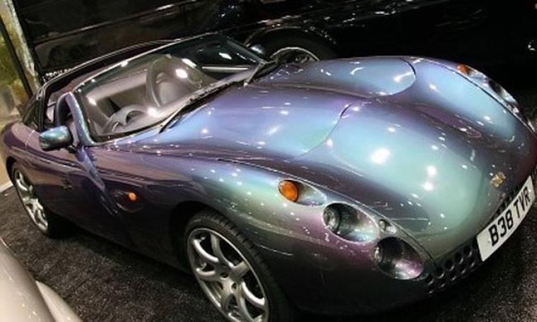 Στο eBay το πολυτελές αυτοκίνητο του Beckham