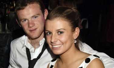Tο ξέσπασμα της συζύγου του Wayne Rooney