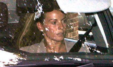 Πρώτη εμφάνιση της Coleen Rooney μετά το σκάνδαλο