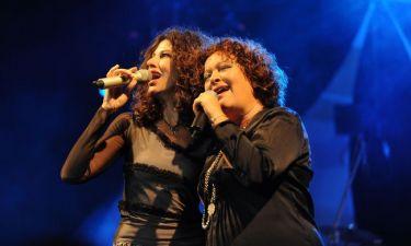 Video: Η συναυλία Αρβανιτάκη-Tσανακλίδου στον Λυκαβηττό