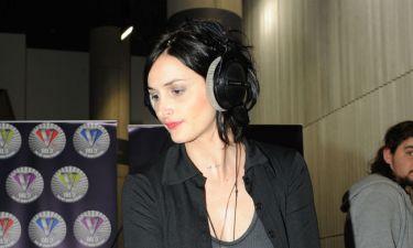 """Η Μαρία Κωνσταντάκη """"Μιλά βρώμικα"""" και στο ραδιόφωνο"""