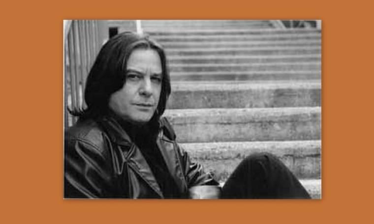 Γιώργος Δημητριάδης: «Αισθάνομαι ελεύθερος και ακέραιος»