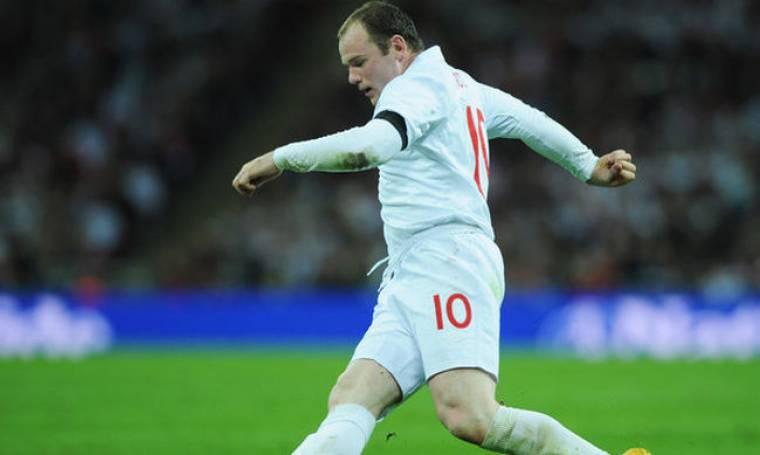 Τα παραστρατήματα του Rooney σε... καρτούν