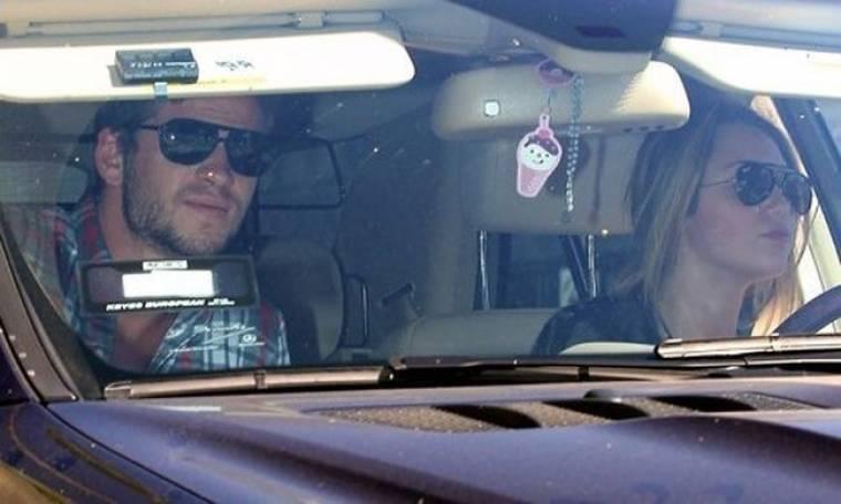 Τα ξαναβρήκαν Cyrus – Hemsworth;