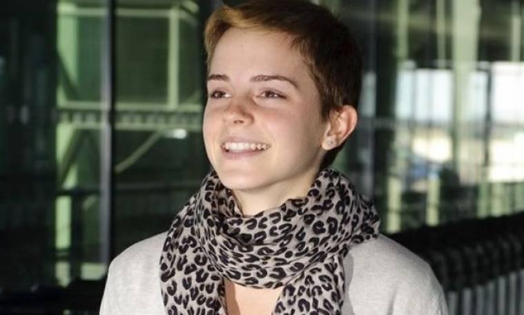 Επέστρεψε στα θρανία η Emma Watson