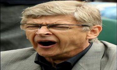 Οι... αϋπνίες του Arsene Wenger