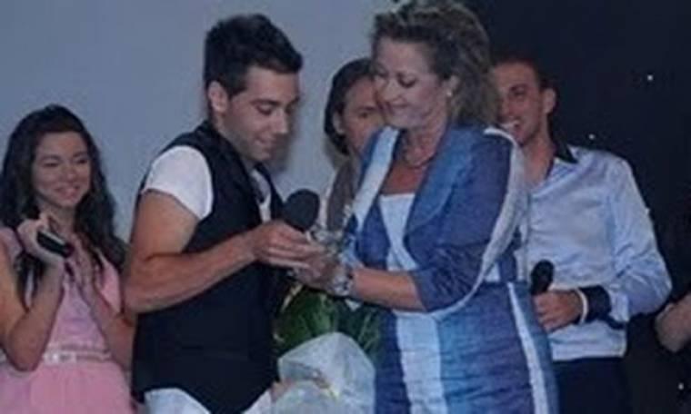 Ο Χρήστος Μιλόρδος θα εκπροσωπήσει την Κύπρο στην Eurovision