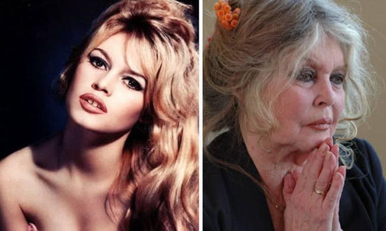 B. Bardot: Είχα σκεφτεί την αυτοκτονία