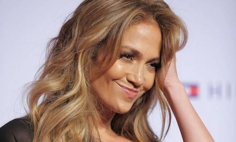 Η Lopez στο Idol
