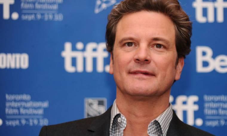 Colin Firth: ο πιο γοητευτικός Βρετανός