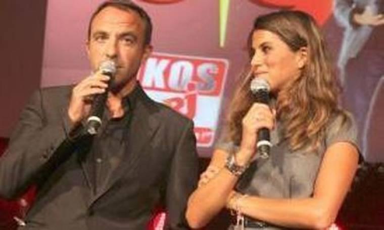 Νίκος Αλιάγας: Πάρτι στο Παρίσι για την ραδιοφωνική του πρεμιέρα