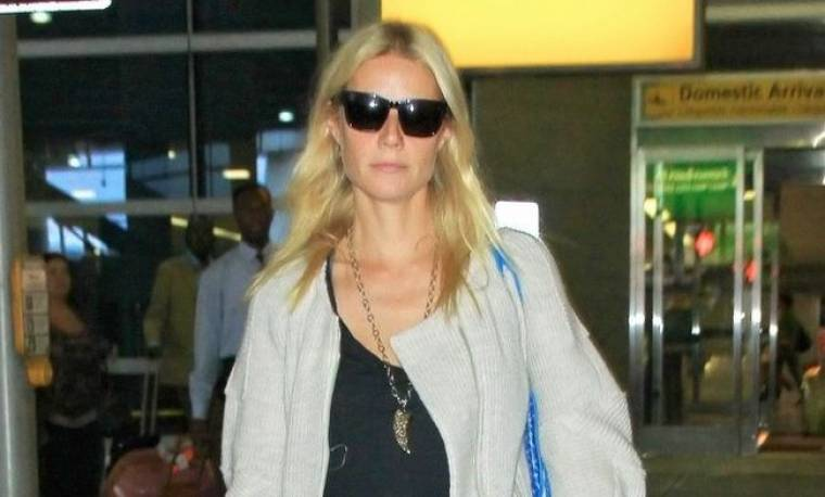 Video: Η Gwyneth Paltrow δίνει συμβουλές μόδας