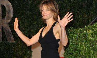 Τέρμα η δικαστική διαμάχη για την Jodie Foster