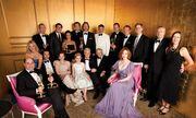Ο Clooney στο περιοδικό των Emmys