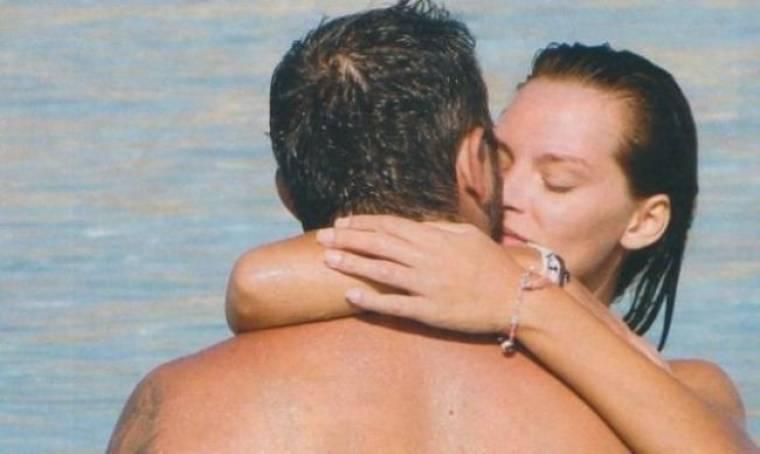 Αντώνης Ρέμος: Ερωτευμένος στο φουλ