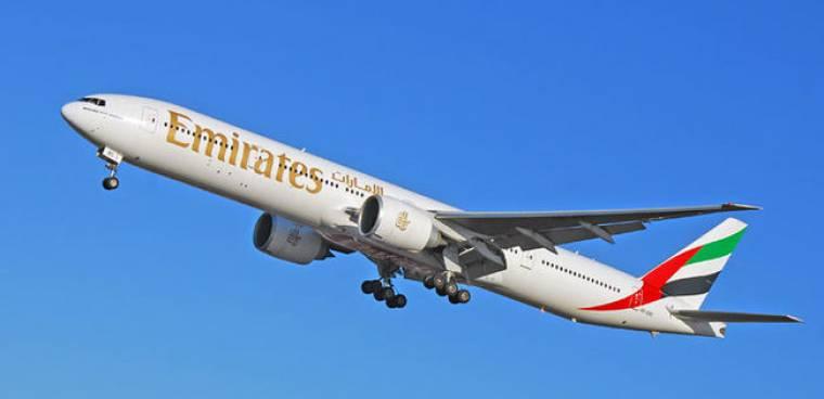 Η Emirates φέρνει πιο κοντά τη Δυτική Αφρική με νέες πτήσεις προς το Ντακάρ