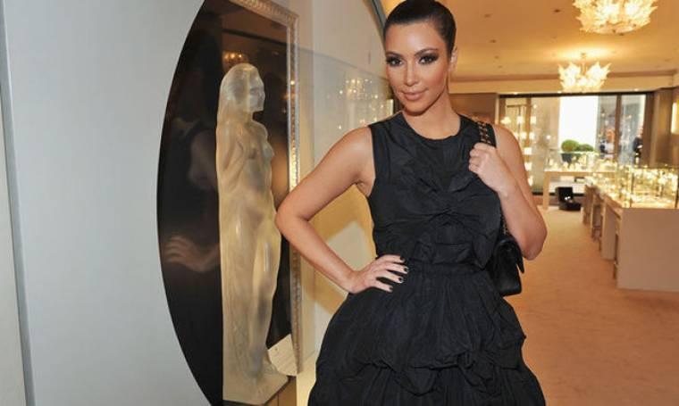 Ξεσήκωσε το Παρίσι η Kardashian