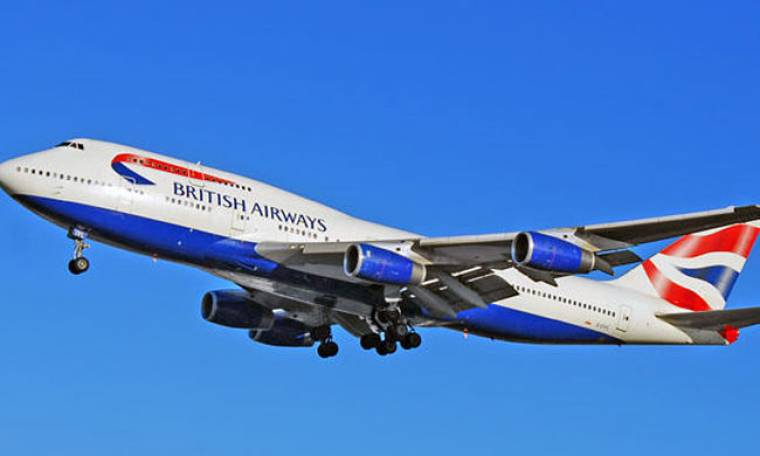 Νέες προσφορές της British Airways για ΗΠΑ και Καναδά